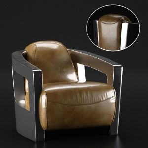 Leather_chair_of_tabouret