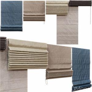 Rome Curtain