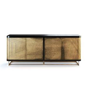 Hooker Furniture Melange Kendrix Credenza