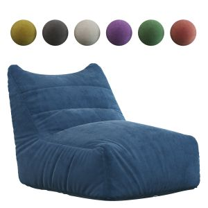 Levi Bean Bag Chair