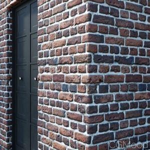 Material Bricks 001