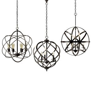 Three Chandelier Orb-01
