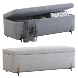 """Mod Storage Bench (54"""")"""
