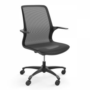 Swivel Chair Ovidio Ov 1m2 Sbf