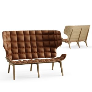 Mammoth | Leather Sofa
