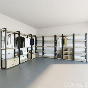 Ts Closet