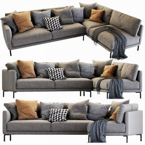 Interface Coco Sectional 4