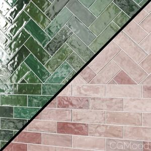 Portmore  3x8 Glazed Ceramic Tile