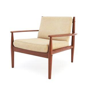 Danish Teak Loungechairs