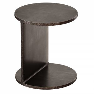 Jackie Iron End Table