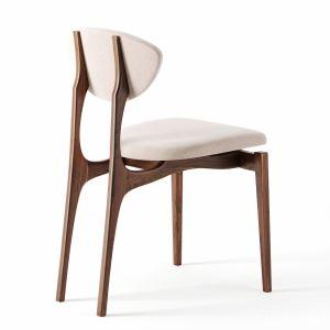 Femur Chair By Atra Form