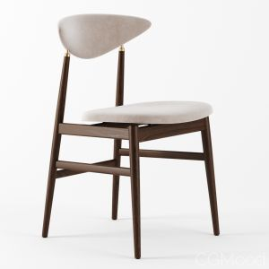Gent Chair By Gubi