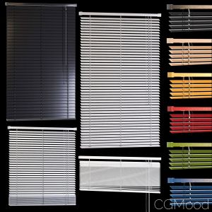 PVC Blinds- S.mgdm.F