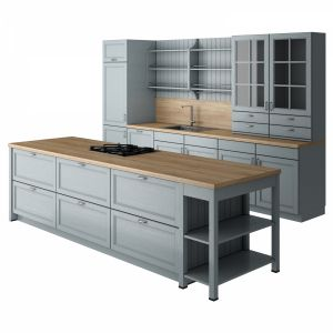Kitchen Cambia