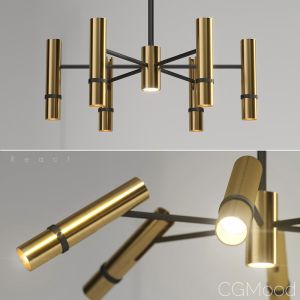 Lampatron React 7 Lamps
