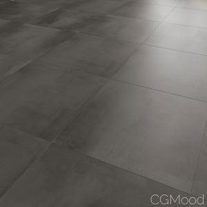 Limestone Dark Grey Floor Tile