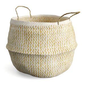 Bloomingville Meja Basket