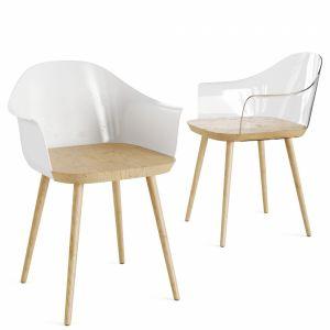Bjorg Chair