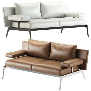 B&t Design Most Double Sofa