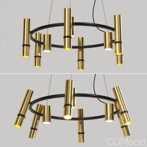 Lampatron React R 9 Lamps
