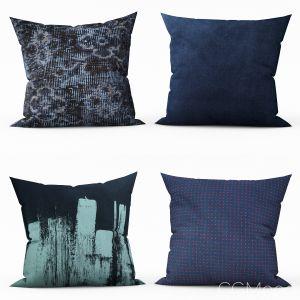 Ikea Decorative Pillows Set 2