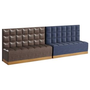 Sofa Seating For Cafe