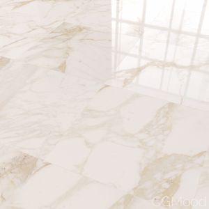 Calacatta Gold Floor Tile