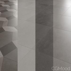 Portland Cement Floor Tile