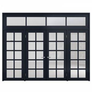 Interior Classic Doors Set 35