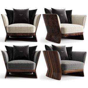 Bentley Home Newent Armchair
