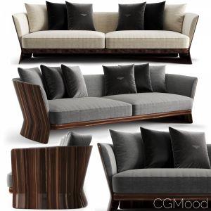 Bentley Home Newent Sofa