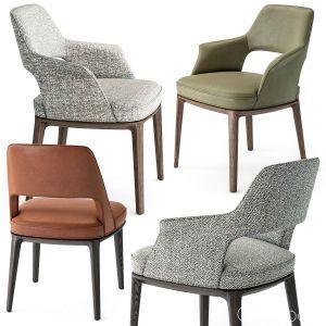 Poliform Sophie Lite Chair