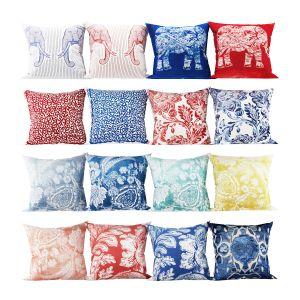 Zarahome Decorative Pillows Set