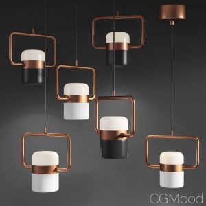 Ling P2 H Seeddesign Copper