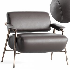 Potocco Stay Armchair