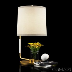 Swing Table Lamp Circa Lighting