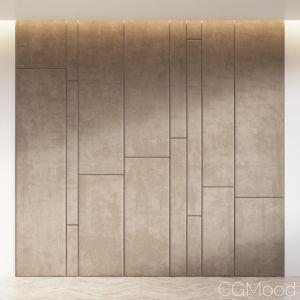 Wall Panel 01