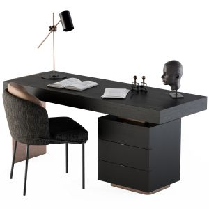 Carson Writing Table