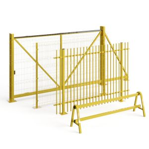 Sliding Gates And Fence