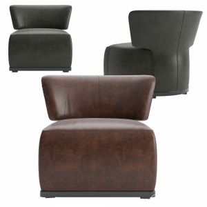 B&B Italia Amoenus Soft Chair