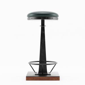 Truman Bar Stool Designformfurnishings