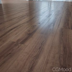 Natural Walnut Floor La Paz