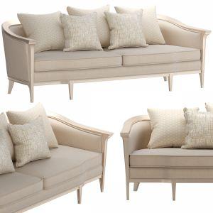 Caracole - Eaves Drop - Sofa
