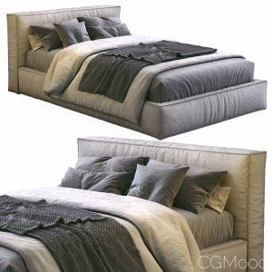 Flexteam Bed Slim One