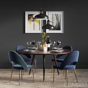 Dinning Set 09