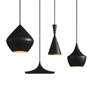 Beat Light Chandelier Set Tom Dixon Loft Conce