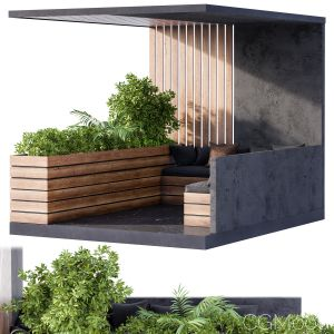 Roof Garden And Balcony Furniture