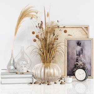 Dry Set Decorativ