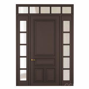 Classic doors Set 82