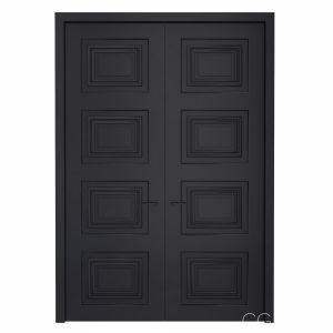 Classic front door Set 84